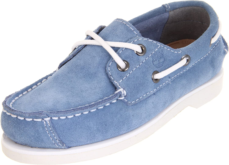 chaussures bateau timberland enfant