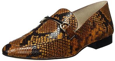 Martinelli Orel, Mocasines para Mujer, Naranja (Mostaza), 38 EU: Amazon.es: Zapatos y complementos