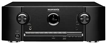 Marantz SR6006 AV Receiver (Discontinued by Manufacturer)