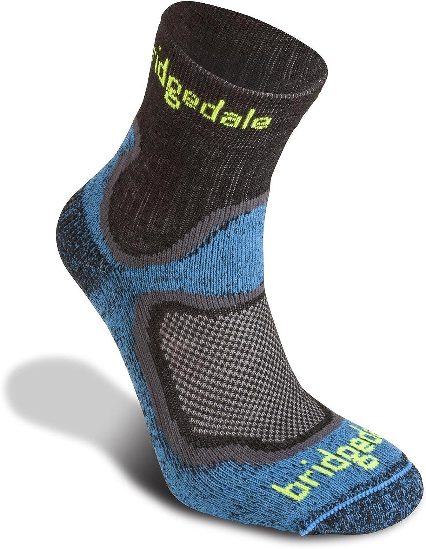 Bridgedale Coolmax Calcetines deportivos ligeros para hombre