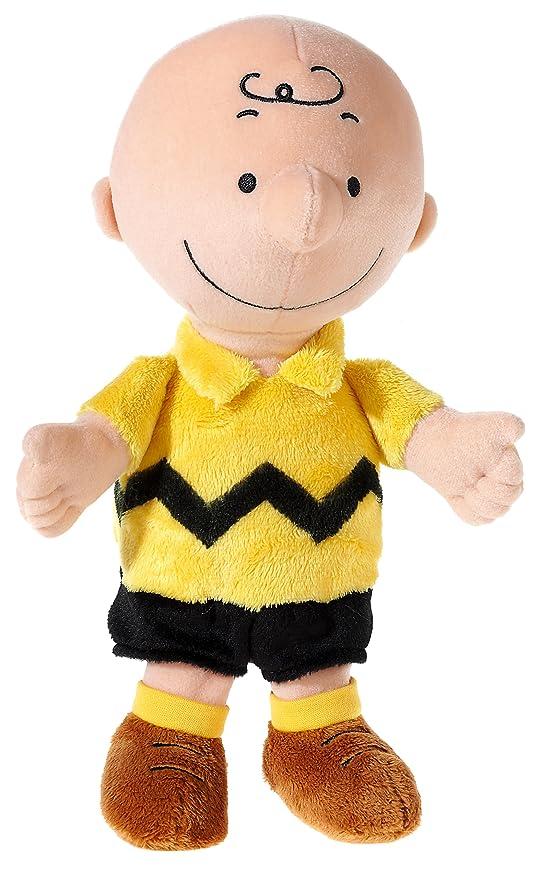 6 opinioni per Peanuts- Snoopy- Charlie Brown di peluche, 30 centimetri
