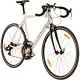 Galano 28 Zoll Rennrad Giro D'Italia 3 Rahmengrößen 2 Farben