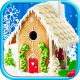 Gingerbread House: Make & Decorate!