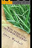 """""""Who Needs You, Duckworth-Lewis?"""""""