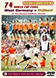 The 1974 World Cup Final - West Germany Vs Holland [DVD]