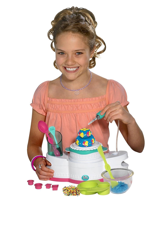 Girl Gourmet Cake Bakery Jakks 01809