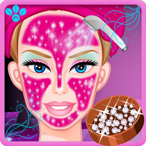 Girls Games Appstore For Android: Amazon.com: Game For Girls Diamond Spa: Appstore For Android