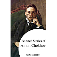 Selected Stories of Anton Chekhov (new edition)