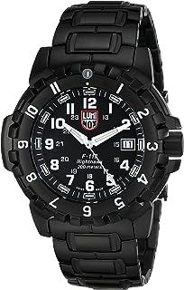 70b9bfc501 Amazon | [ルミノックス]LUMINOX 腕時計 ロッキ―ドコレクション U.S. ...