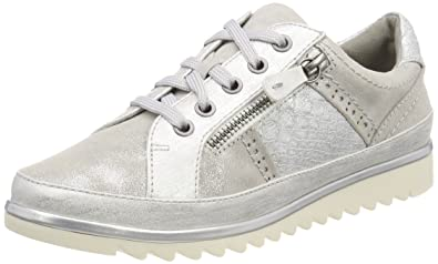 Womens 23706 Low-Top Sneakers Jana