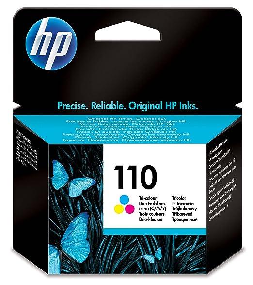 13 opinioni per HP CB304AE Cartuccia Inkjet 110, 3 Colori