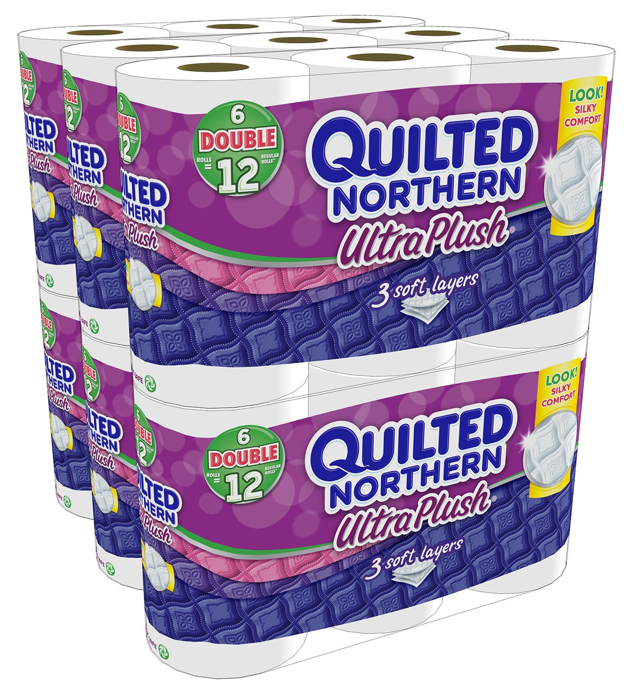 bath toilet double northern com plush ultra quilted paper rolls quilt ip walmart tissue