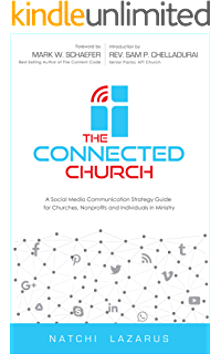 Trending Up: Social Media Strategies for Today's Church - Kindle