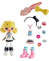Kuu Kuu Harajuku Fashion Swap Fun G Doll