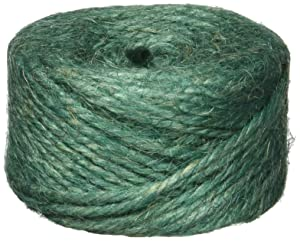 Lehigh Group 6710 Lehigh Heavy Duty Garden Twine, 115 Ft L 115'