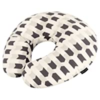Dream On Me, Beeboo Nursing Pillow & Positioner - Perfect for Breast Feeding & Comforting Baby, Fawn Brown