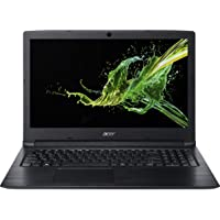 "Notebook Acer Aspire 3 A315-53-52ZZ, Intel Core i5-7200U, Teclado numérico dedicado,  8 GB RAM,  HD 1000 GB HDD, Tela 15.6"" HD Acer CineCrystal LED LCD"