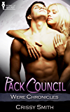 Pack Council (Were Chronicles Book 9)