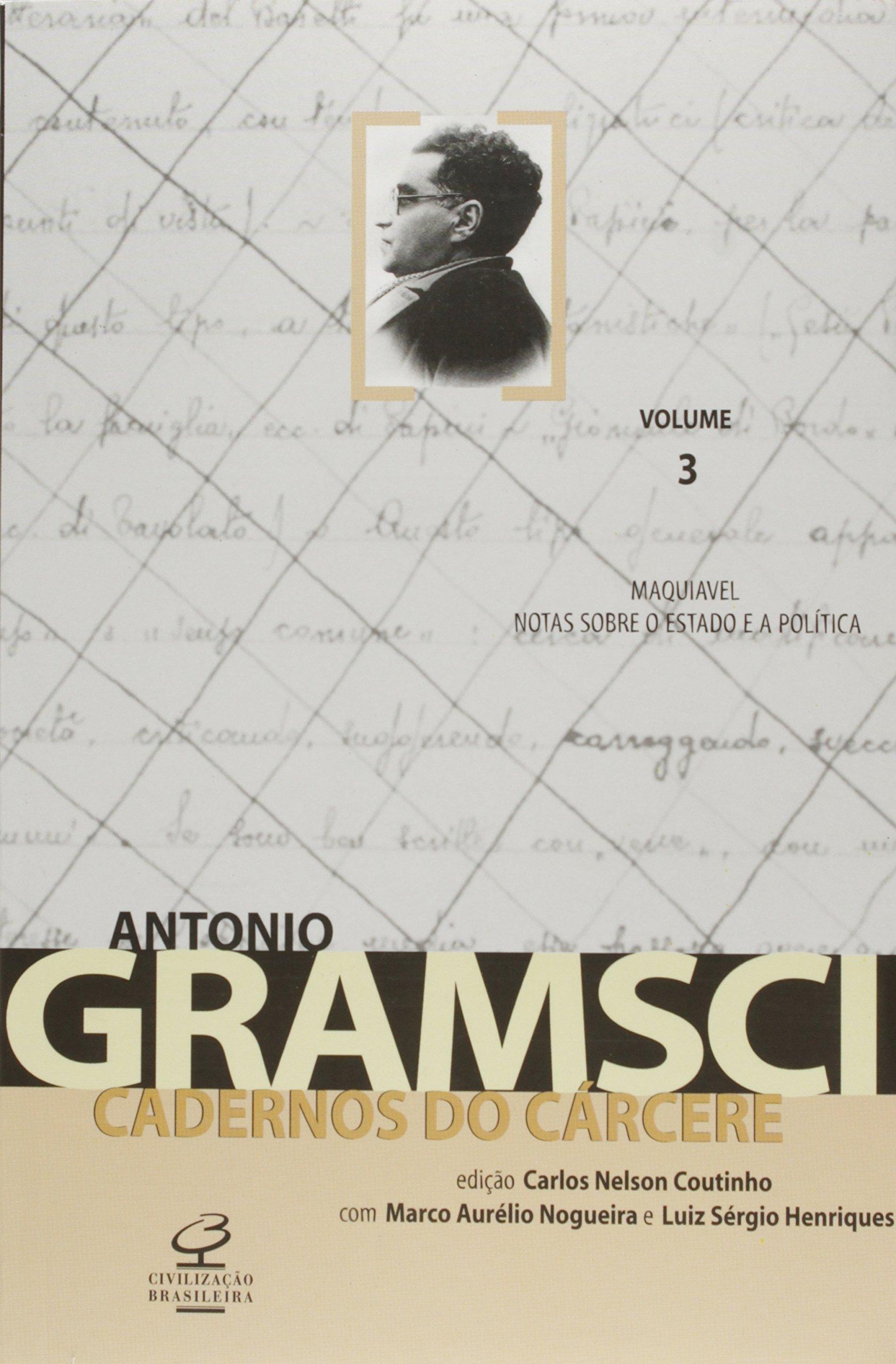 Download Caderno do Cárceres: Maquiavel: Notas Sobre o... - Vol. 3 pdf epub