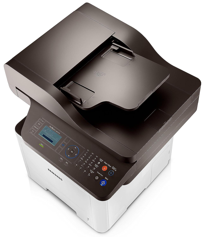 Samsung ProXpress M3875FW Premium Line - Impresora multifunción ...