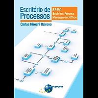 Escritório de Processos: BPMO (Business Process Management Office)