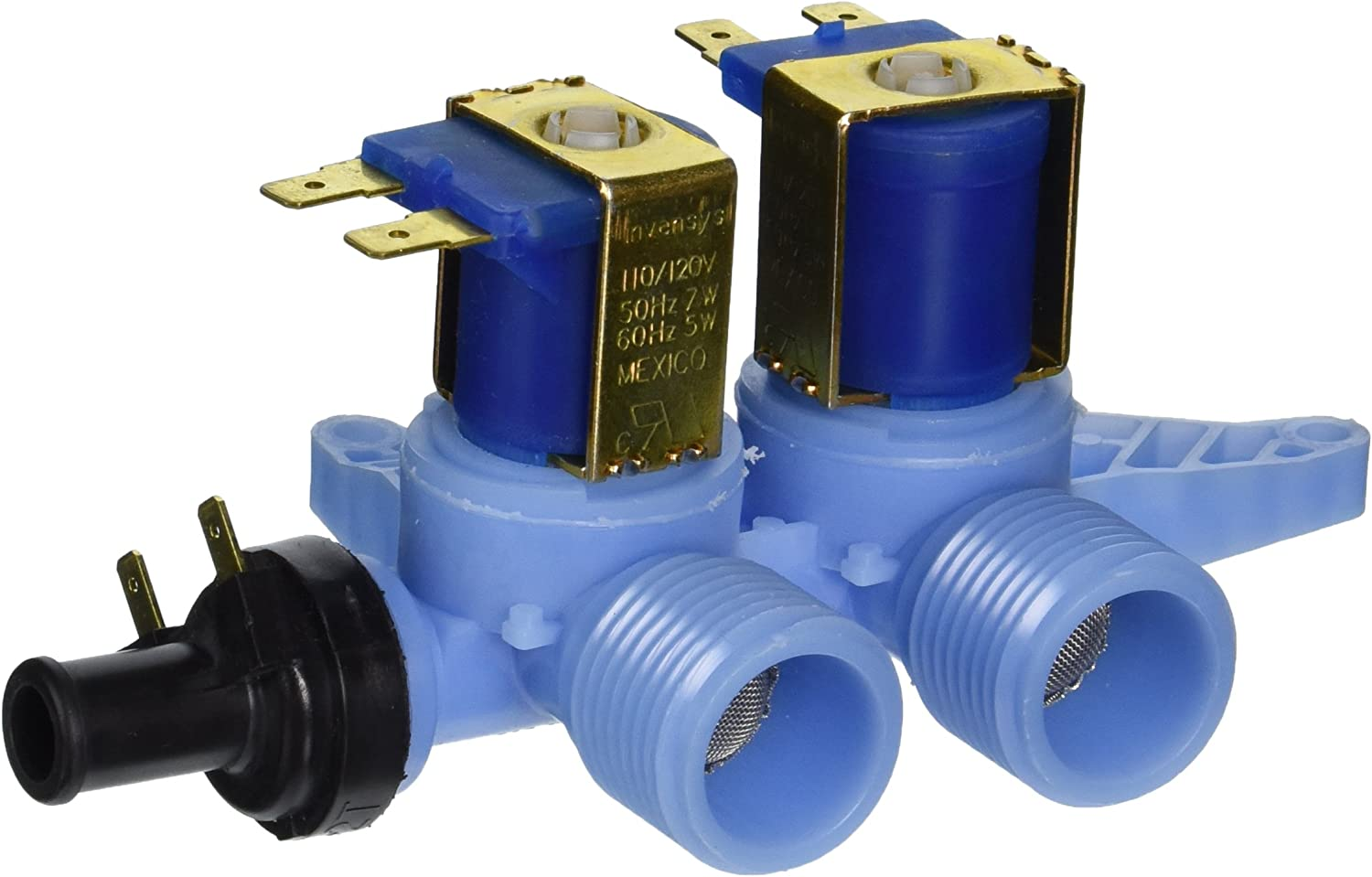 General Electric WH13X10006 Water Inlet Valve