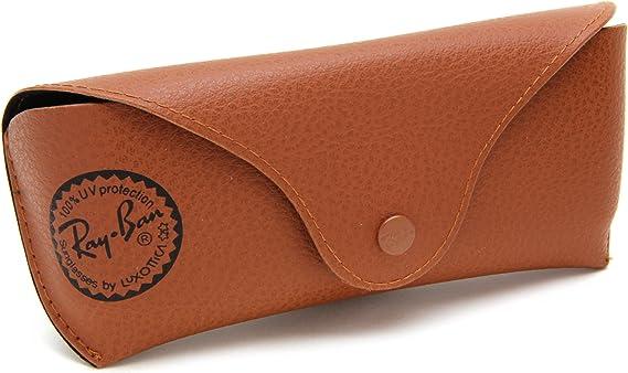 Ray-Ban Gafas de Sol RB4167 EMMA FADED PINK ON SAND TRASP - BROWN GRADIENT: Amazon.es: Ropa y accesorios