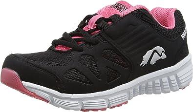Karhu Treme, Zapatillas para Mujer, (Black/Pink), 41 EU: Amazon.es: Zapatos y complementos