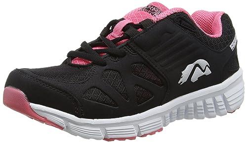 Karhu k1915307, Zapatillas de Deporte Unisex Adulto, (Black/Pink), 40 EU: Amazon.es: Zapatos y complementos