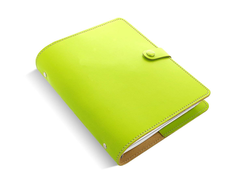 Filofax The original Agenda organiseur Format A5 Poire