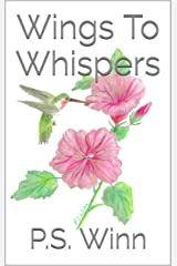 Wings To Whispers Kindle Edition