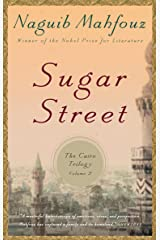 Sugar Street: The Cairo Trilogy, Volume 3 Kindle Edition
