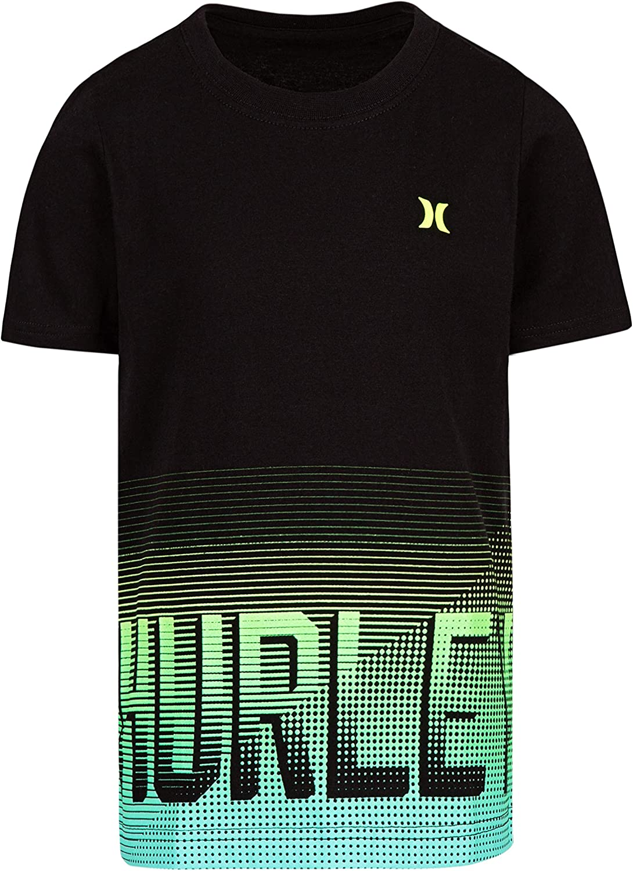 Hurley Boys Bitmapped T-Shirt