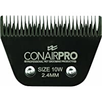 Conair PGRRB10WP Steel Clipper Replacement Blade, Size 10