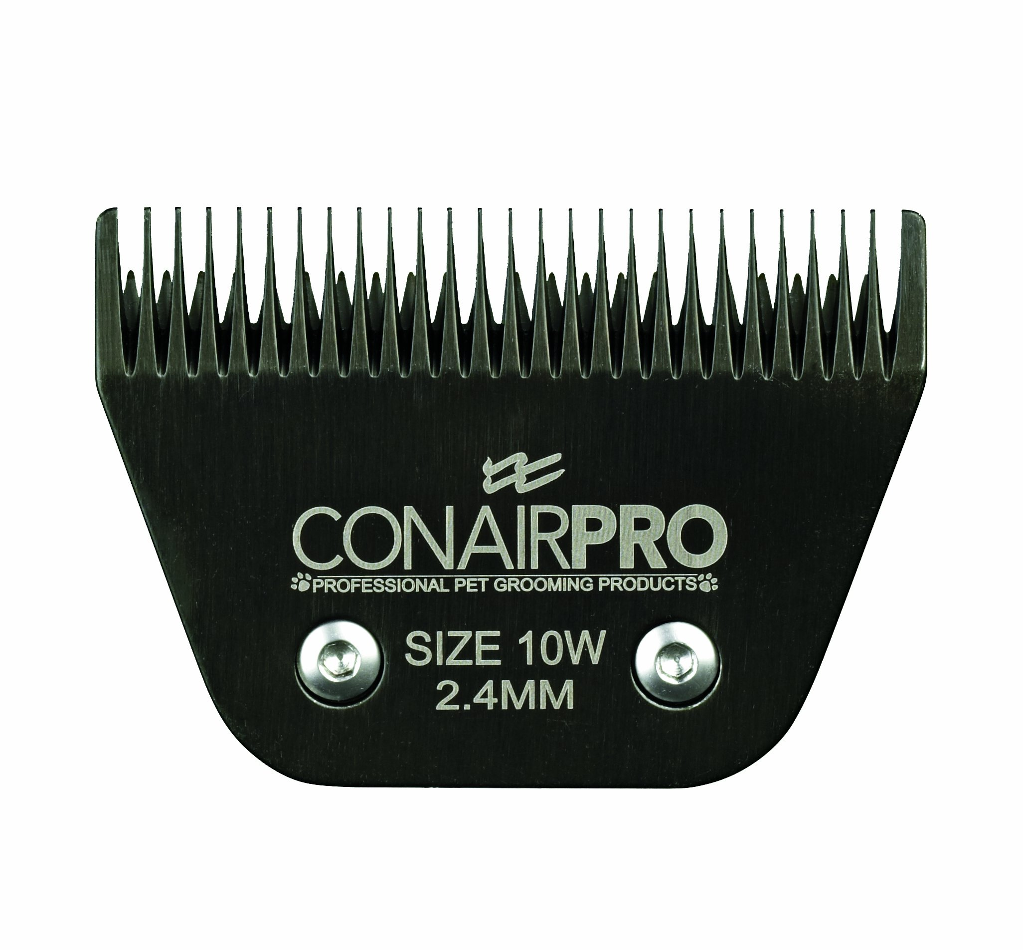 Conair Pro Pet Clipper Replacement Blade, 10W Steel by Conair