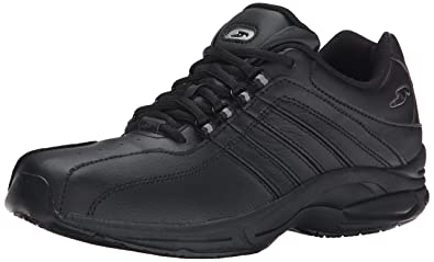 e6100d1d7ef8 Amazon.com  Dr. Scholl s Women s Kimberly Slip Resistant Work Shoe ...