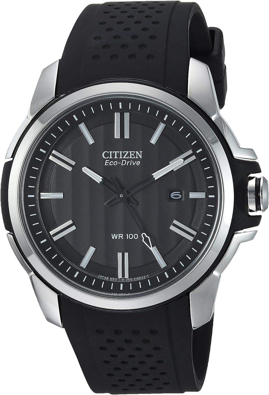 Citizen Men's Eco-DRV AR 2.0 Stainless Steel Watch