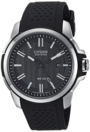 35a0c36832c Amazon.com  Drive from Citizen Eco-Drive Men s Watch with Date ...