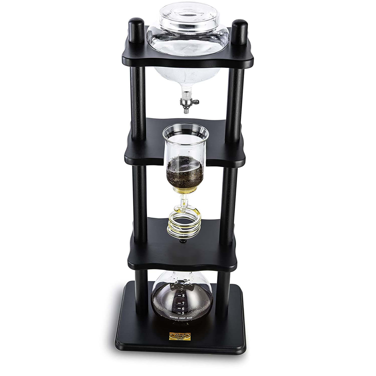 Cold brew drip tower diy sweepstakes