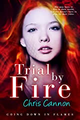 Trial By Fire (Going Down in Flames Book 3) Kindle Edition
