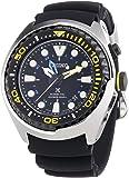 Seiko SUN021P1 Prospex Kinetic GMT Mens Divers Watch