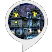 Haunted House Screensaver