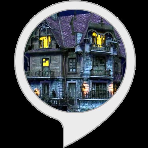 Haunted House Screensaver (Screensaver Halloween)