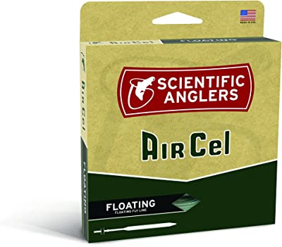 Scientific Anglers Air Cel Floating Lines