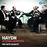 Haydn: The String Quartets (7CD)