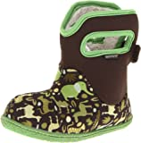 Bogs Toddler Classic Zoo Winter Snow Boot, , 9 M US Toddler