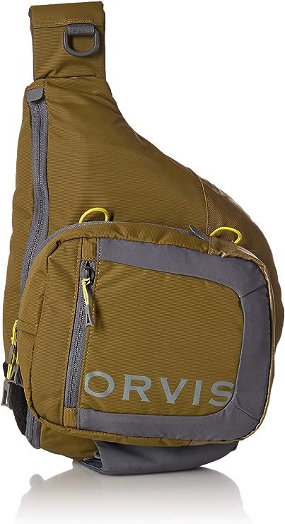 Orvis paso seguro mochila del Pescador: Amazon.es: Deportes y aire libre