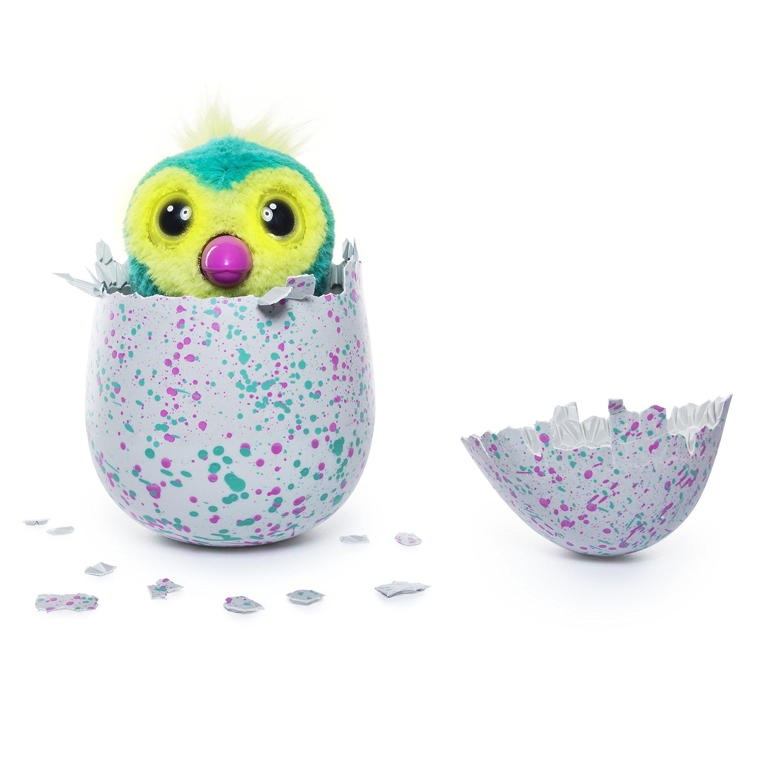 Hatchimals Penguala - Teal/Pink by Hatchimals (Image #5)