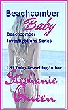 Beachcomber Baby: Beachcomber Investigations Series - Book 2