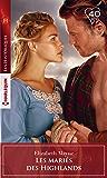 Les mariés des Highlands (Les Historiques)